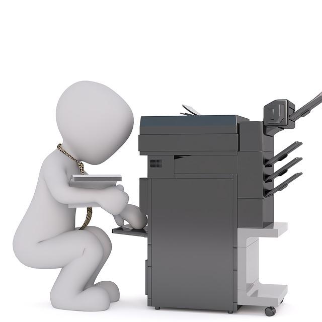 Cara Cleaning Printer Epson dengan Efektif