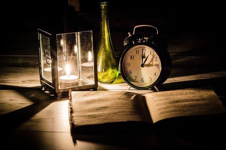 Waktu Yang Baik Untuk Sholat Tahajud
