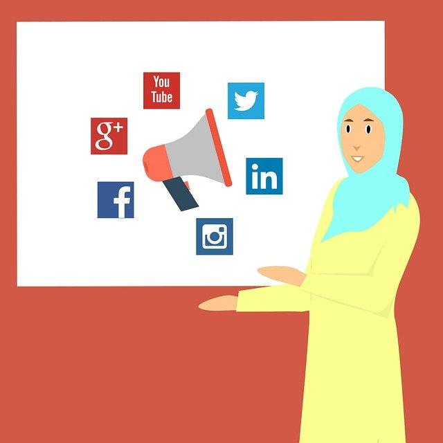 Tips dan Cara Memakai Jilbab Selendang