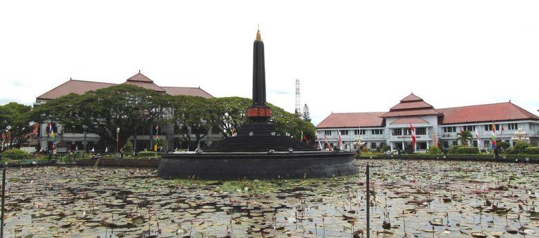 Sejarah Tugu Malang