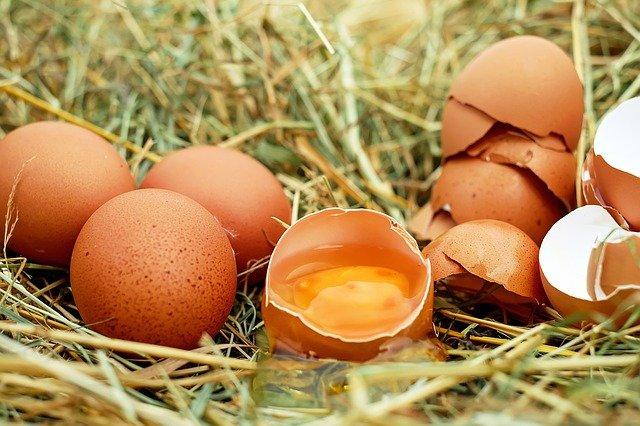 Berapa Sih Kalori Telur Rebus?